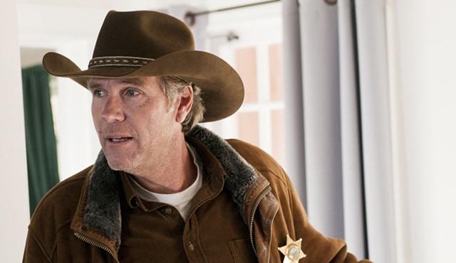 Netflix, Longmire dizisine 5. sezon onayı verdi