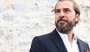 Engin Altan Düzyatan yeni sezonda Fox Türkiye'de!