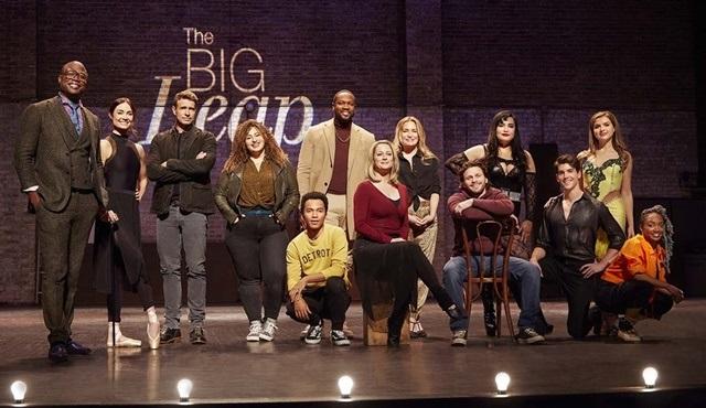 FOX'tan üç yeni dizi geliyor: The Big Leap, Fantasy Island & Our Kind of People