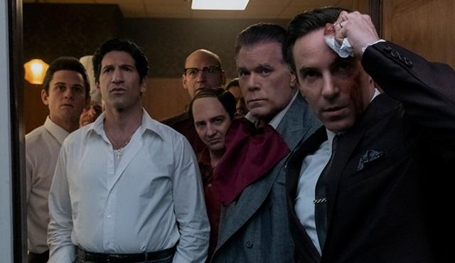 The Sopranos filmi The Many Saints Of Newark 1 Ekim'de vizyona geliyor