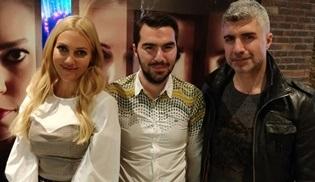 Deniz Ali Tatar'la 6.Seans, Öteki Taraf filminin oyuncularını konuk etti!