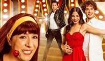 Sen Kiminle Dans Ediyorsun filmi Tv'de ilk kez Show Tv'de ekrana gelecek!