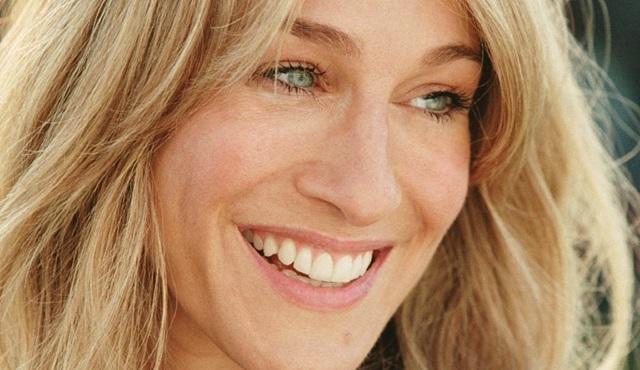 Sarah Jessica Parker'dan güzellik tavsiyeleri..
