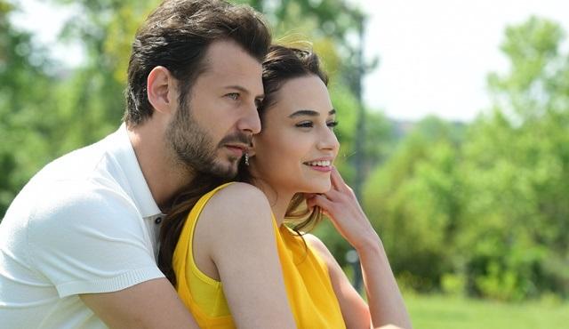 Kazara Aşk dizisinin yayın tarihi belli oldu!