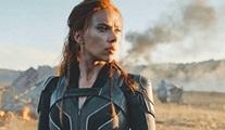 Marvel'ın yeni filmi Black Widow'un ilk tanıtımı ve posteri yayınlandı