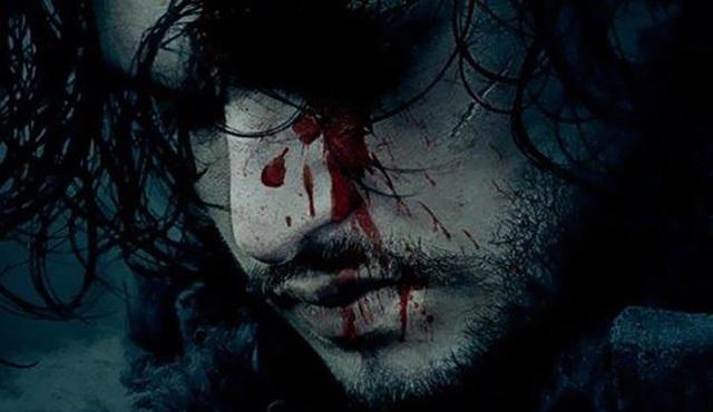 Game of Thrones'un 6. sezonundan ilk poster paylaşıldı