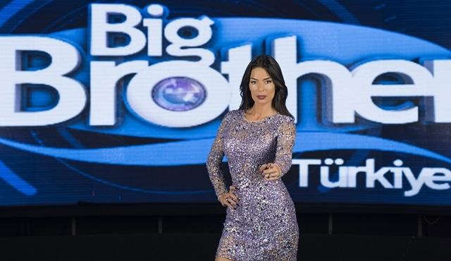 Big Brother Türkiye'nin sunucusu ve yayın tarihi belli oldu!