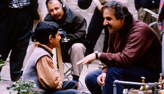 Majid Majidi, Uluslararası Boğaziçi Film Festivali'ne geliyor!