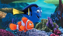 Finding Dory filminden son fragman geldi