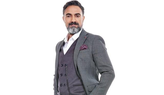 Selim Bayraktar, Çoban Yıldızı dizisiyle ekrana geri dönüyor!