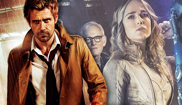 Constantine, Legends of Tomorrow'a katılabilir