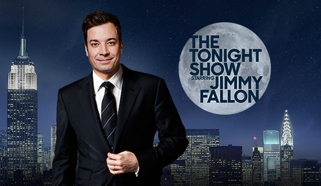 The Tonight Show Starring Jimmy Fallon, Dizimax Comedy'de!