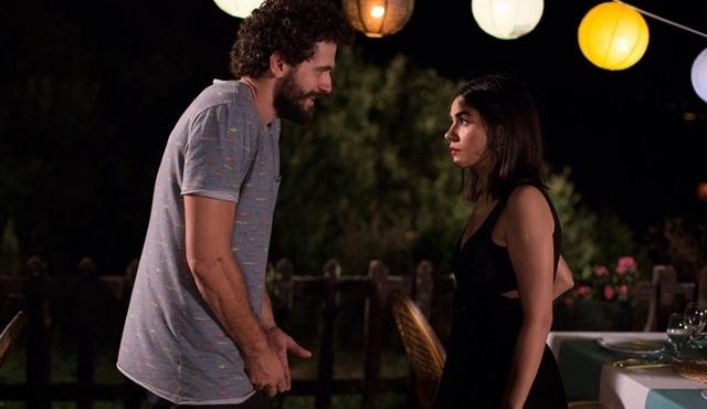 Sosyal TV | Seviyor Sevmiyor Pazar gecesi en çok konuşulan dizi!