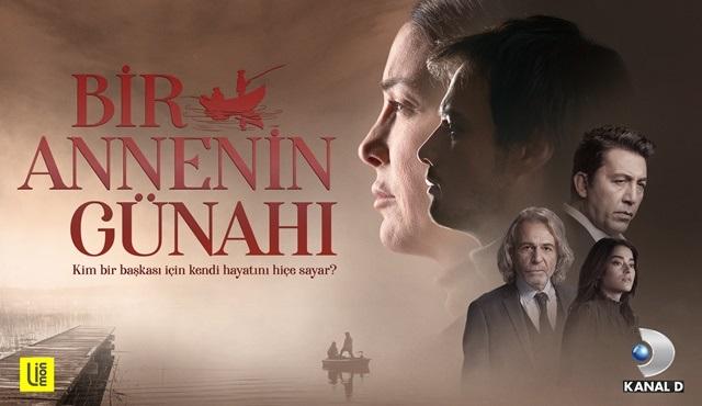Bir Annenin Günahı dizisinin afişi de yayınlandı!