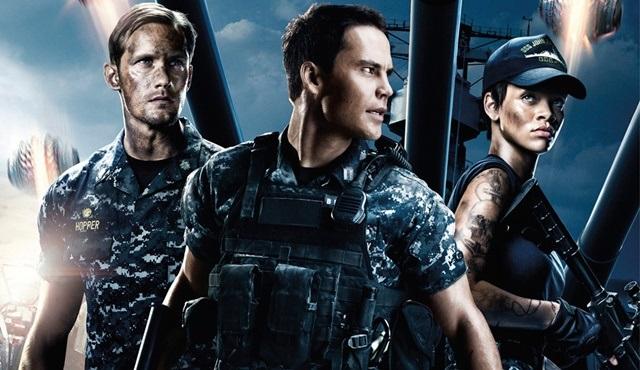 Savaş Gemisi (Battleship) filmi Tv'de ilk kez atv'de ekrana gelecek!