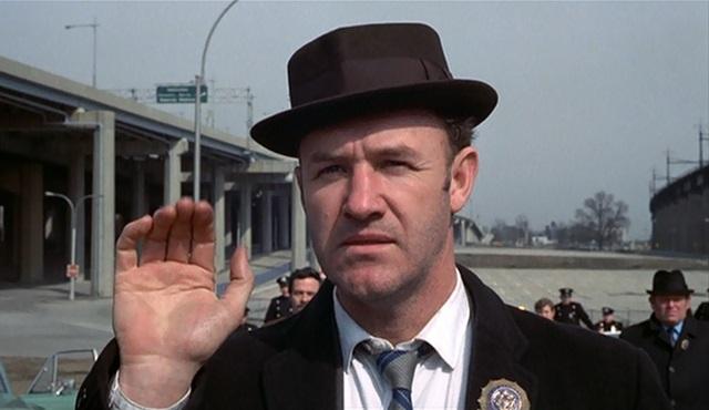"Oscar ödülü film ""Kanunun Kuvveti"", D-Smart'ta!"