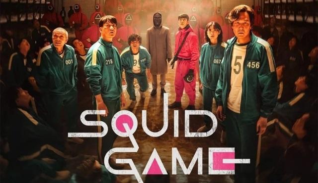 Squid Game: Bunu anlayan ilk önce asılacak. *