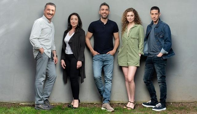 7 Haziran Pazartesi günü Kanal D'de ekrana gelecek!