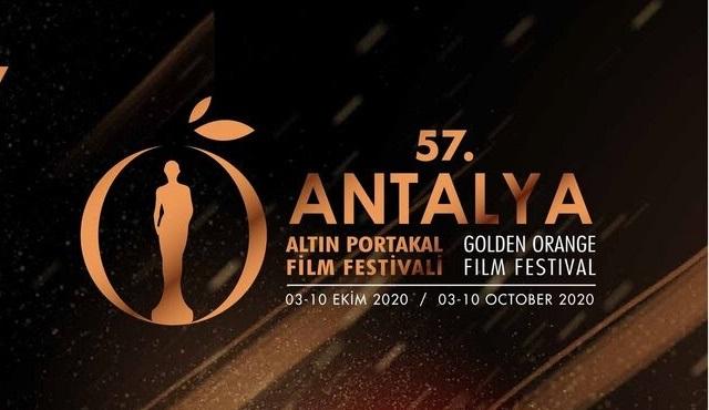 57. Antalya Altın Portakal Film Festivali bu yıl iki afişle izleyici karşısına çıkacak!