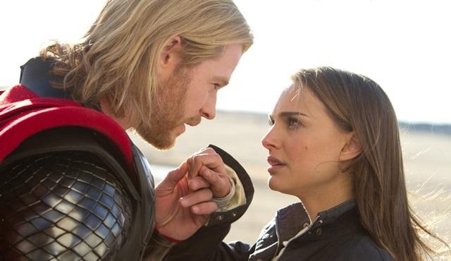 Thor filmi atv'de ekrana gelecek!