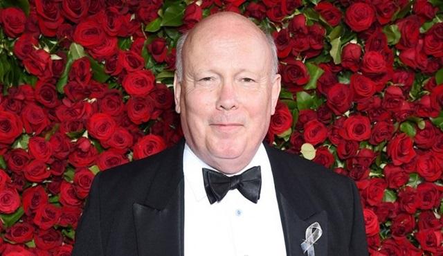 Downton Abbey'in yaratıcısından NBC'ye yeni dizi: The Gilted Age