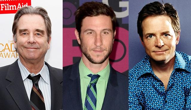 Emmy Ödülleri'nde Drama Dizisinde En İyi Misafir Erkek Oyuncu adaylarını tanıyalım