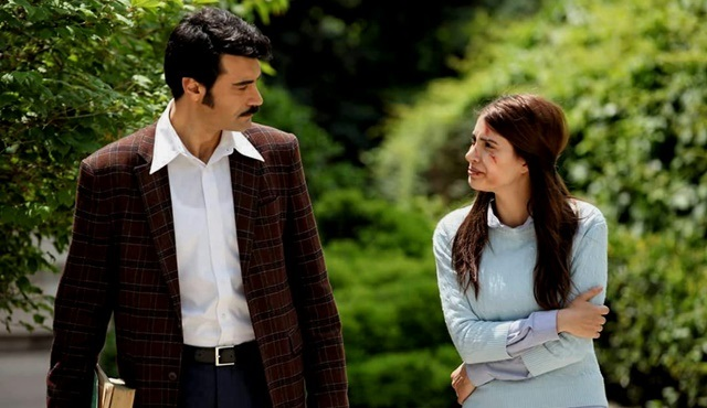 Sevda Kuşun Kanadında : Arif visits Tümay and meets her mother