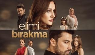 Elimi Bırakma'nın yeni sezon afişi yayınlandı!
