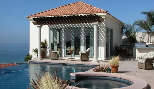 The O.C: Cohenlerin evi satışa çıktı