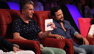 Ahmet Kural ve Murat Cemcir, Görevimiz Komedi'ye geliyor!