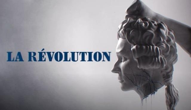 Netflix'in Fransa yapımı yeni dizisi La Révolution 16 Ekim'de başlıyor