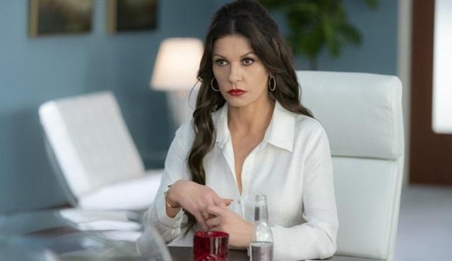 Catherine Zeta-Jones'un yeni dizisi Queen America 21  Kasım'da başlayacak