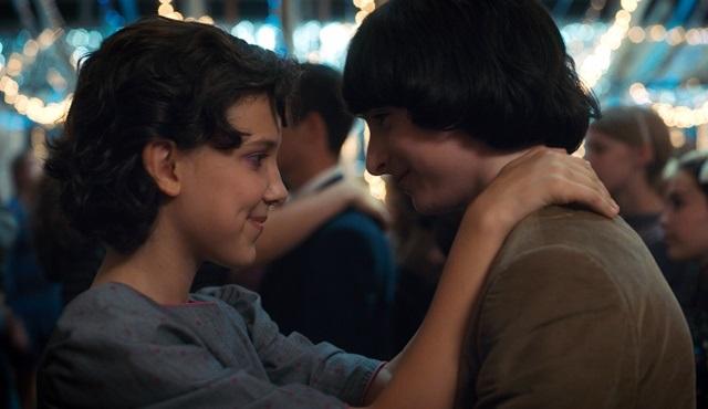Netflix, Sevgililer Günü'nde ilk dizi maratonunu hatırlamaya çağırıyor!