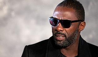 Idris Elba'dan Luther'den ilham alan bir albüm geldi