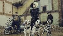 Cruella filminden yeni fragman yayınlandı!