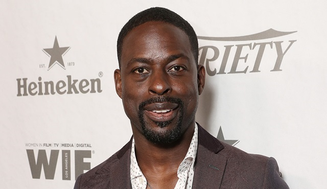 Sterling K. Brown, The Marvelous Mrs. Maisel dizisine konuk olacak