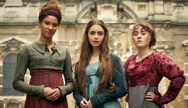 Les Misérables dizisi BBC First'te ekrana gelecek!