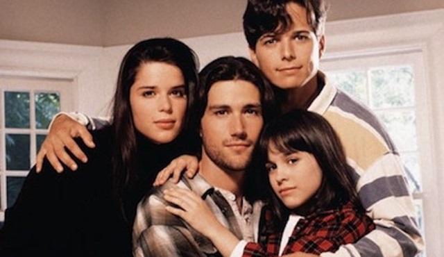 Party of Five dizisi modern versiyonuyla ekrana geri dönüyor