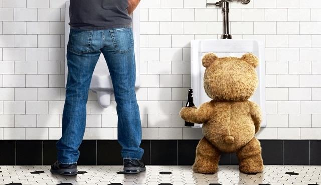 """""""Ayı Teddy"""", D-Smart'ta ekrana geliyor!"""