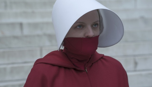 The Handmaid's Tale'in 4. sezonu 2021'e kaldı