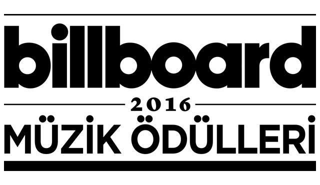 Billboard 2016 Müzik Ödülleri, tüm dünyayla aynı anda, canlı yayınla Show TV'de!
