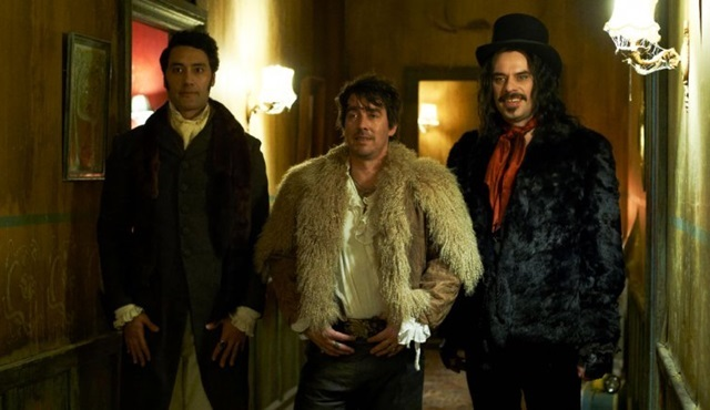 What We Do In The Shadows filminin de dizisi geliyor