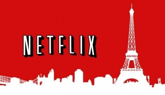 Netflix, iki Fransız orijinal yapımı diziye daha onay verdi