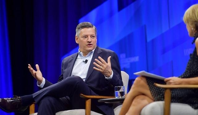 Ted Sarantos: Friends ve The Office, Netflix sayesinde bugün hala bu kadar popüler