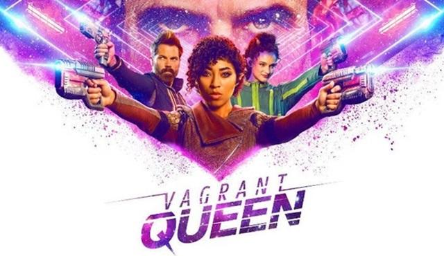 Syfy, Vagrant Queen dizisini iptal etti