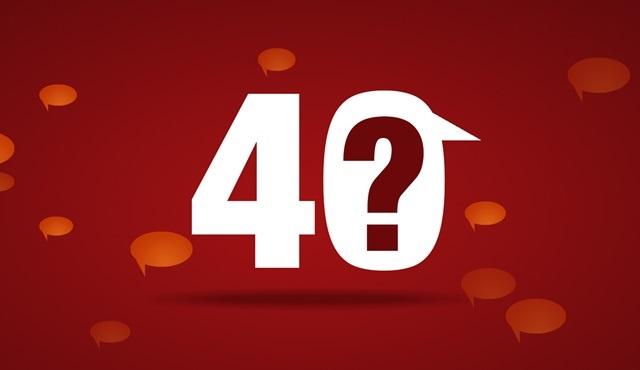 40 programının formatı Romanya'da yayın hayatına zirvede başladı!