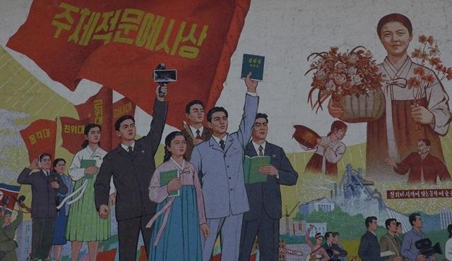 Kuzey Kore Kuşağı Nisan ayı boyunca National Geographic'te!
