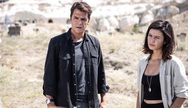 Netflix Türkiye'de Bu Ay Neler Var?   Eylül 2020