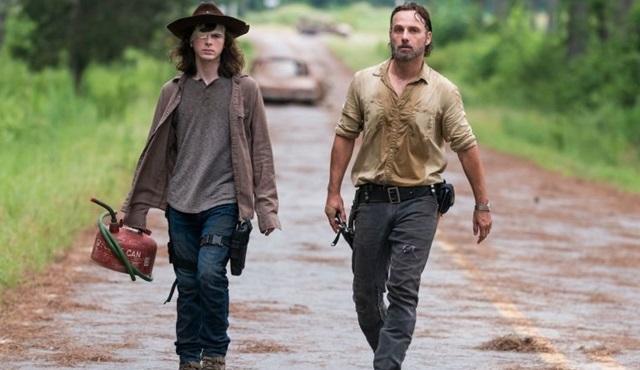 The Walking Dead'in ekrana dönüş bölümü yine daha uzun sürecek