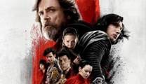 Star Wars: Son Jedi filminden IMAX afiş paylaşıldı